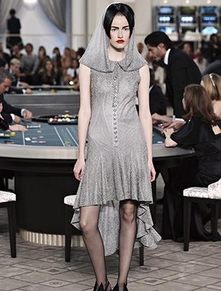 Фото №56 - Неделя Высокой моды в Париже: Chanel FW2015/16