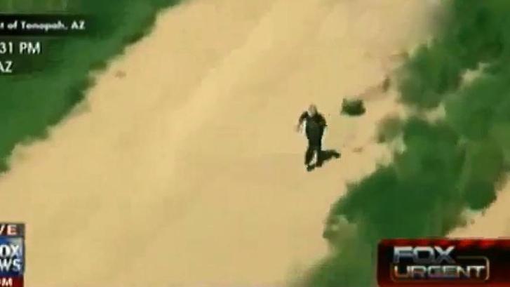 Фото №4 - 6 настоящих смертей, которые показали по телевидению
