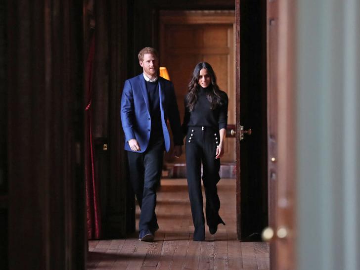 Фото №3 - Скандал из-за мемуаров принца Гарри: первый официальный комментарий дворца