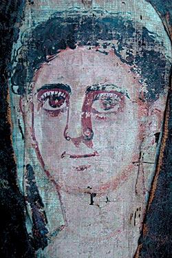 Фото №6 - Золото фаюмских мумий
