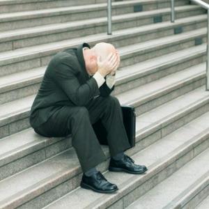 Фото №1 - Безработица шагает по миру