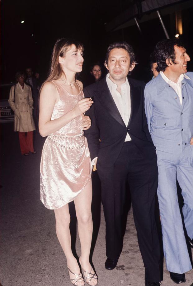 Фото №7 - Серж Генсбур и Джейн Биркин— самая стильная пара своего поколения. И вот почему