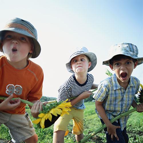 Фото №1 - Ученые: упрямые дети успешнее послушных