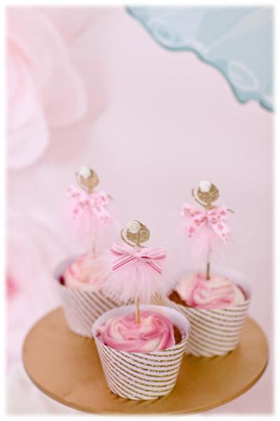 Фото №11 - Праздник для маленькой балерины