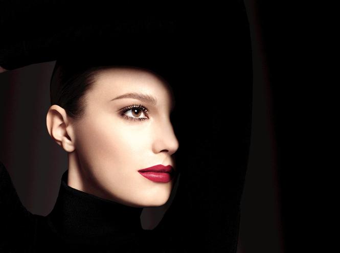 Фото №1 - Beauty-новинка недели: помада Rouge Double Intensité
