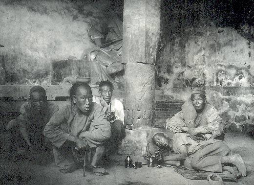 Фото №2 - Неизвестная экспедиция полковника Маннергейма