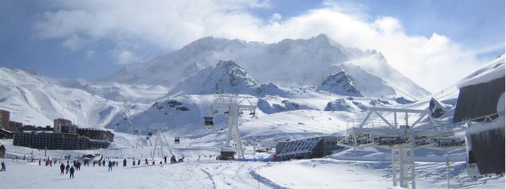 Фото №2 - Названы лучшие горнолыжные курорты мира