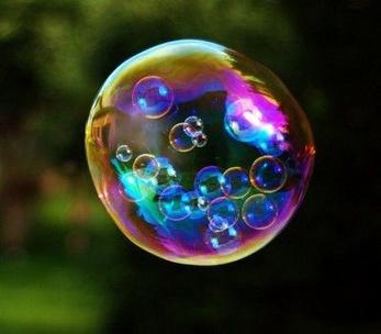 Фото №3 - Тест: Лопни мыльный пузырь, и мы опишем твое будущее в эмодзи