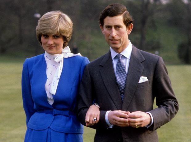 Фото №1 - Причина не в титуле: почему Диана хотела выйти за Чарльза на самом деле