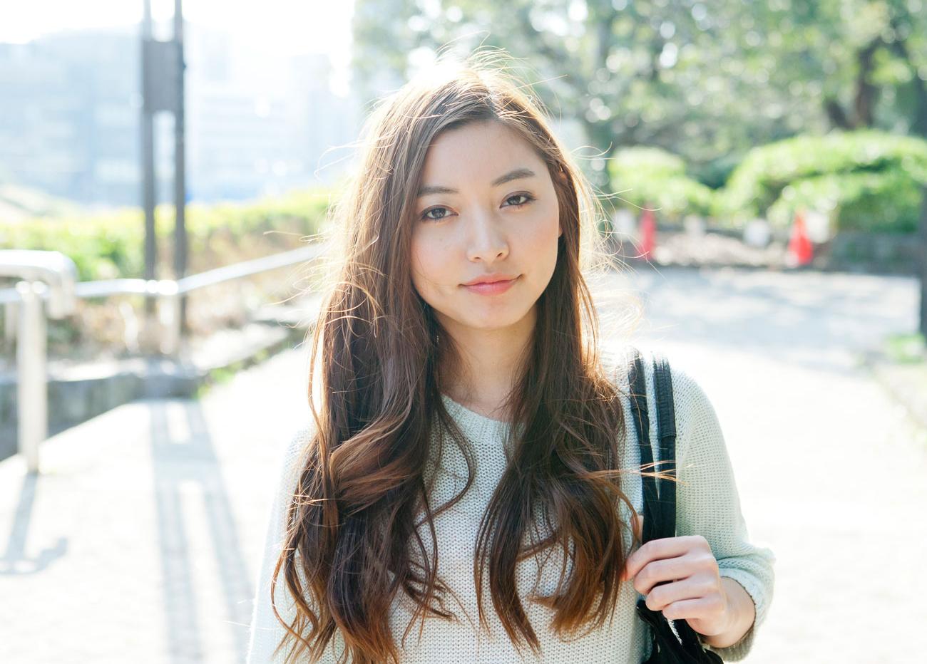 Японская девушка модель приема на работу работа в видеочате в новосибирске