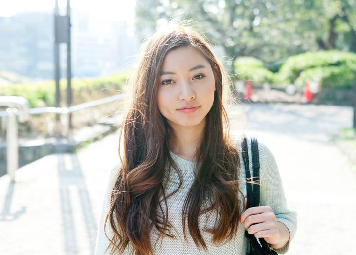 Фото №1 - Как ухаживают за волосами японки: 4 главных лайфхака