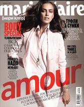 апрель 2012. Amour.