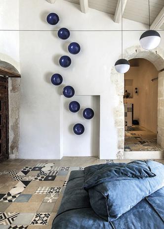 Фото №7 - Бутик-отель, сохранивший дух итальянской старины