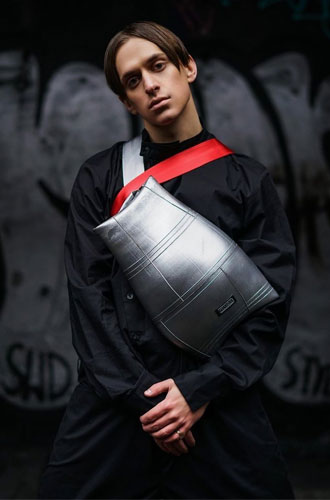 Фото №5 - Нано-трикотаж и сумки из шин: как российские бренды становятся экологичнее