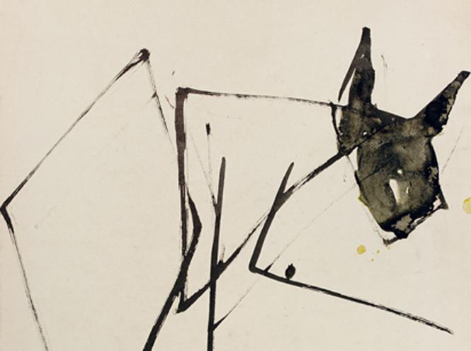 Фото №1 - Самые интересные выставки декабря: феерия, футуризм, фотография