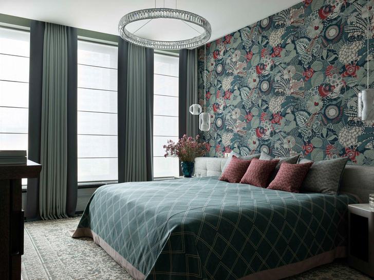 Фото №10 - Московская квартира по мотивам отеля Baccarat