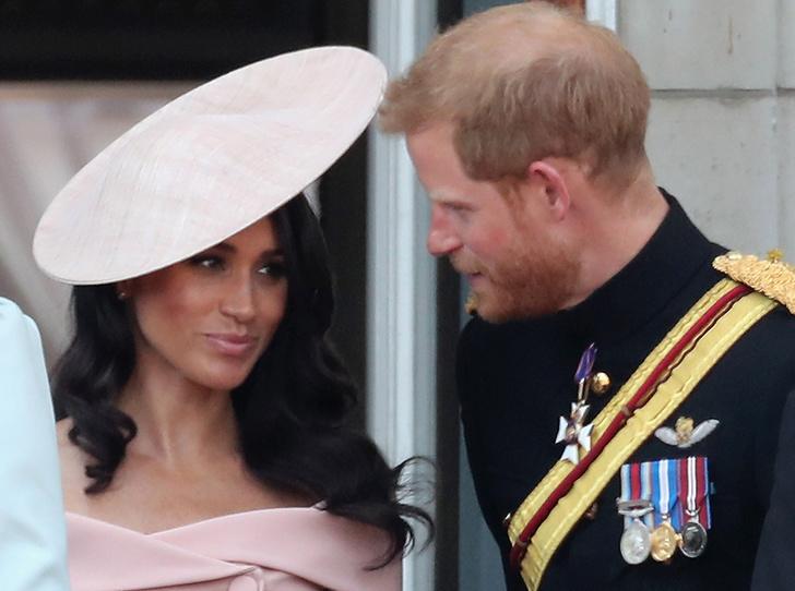 Фото №2 - Меган Маркл и принцу Гарри придется повременить с детьми