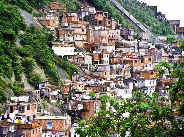 Фото №5 - Город имени января: за что любить Рио-де-Жанейро