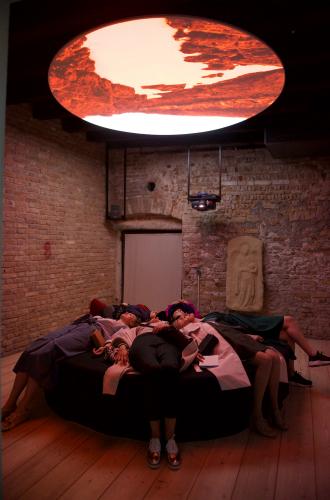 Фото №3 - «Viva arte viva!»: дебют ГМИИ имени А.С. Пушкина в Венеции