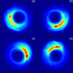 Фото №1 - Физики создали атом Бора