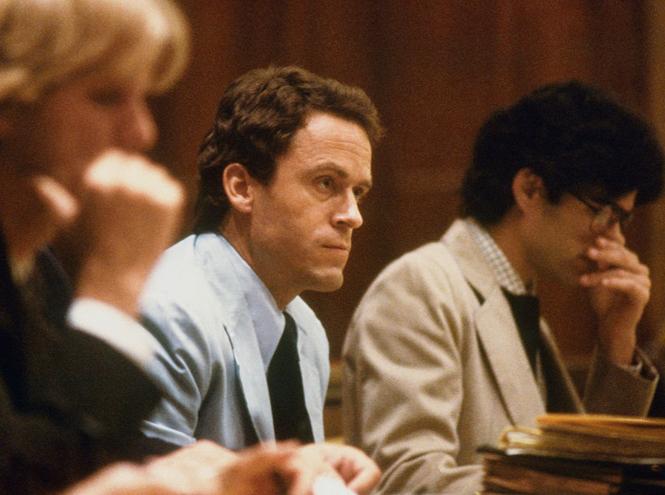 Фото №10 - Чистое зло: история Теда Банди— «самого красивого серийного убийцы Америки»