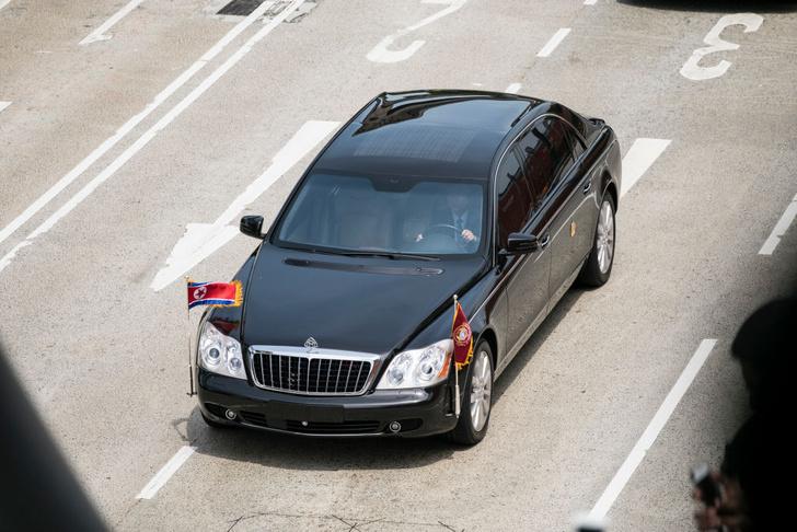 Фото №3 - Не средство передвижения, но роскошь: 5 стран, где владеть автомобилем невероятно дорого