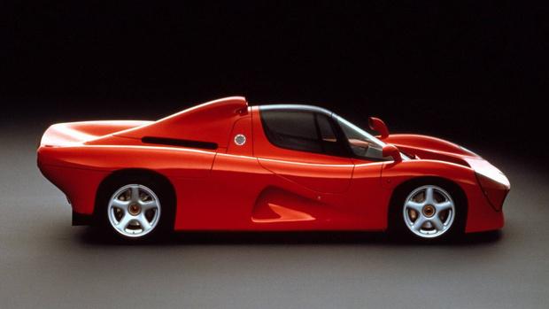 Фото №3 - 14 по-настоящему уродливых автомобилей