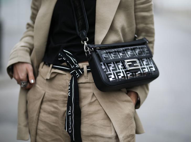 Фото №2 - Как подобрать сумку на каждый день: 5 лайфхаков стилиста