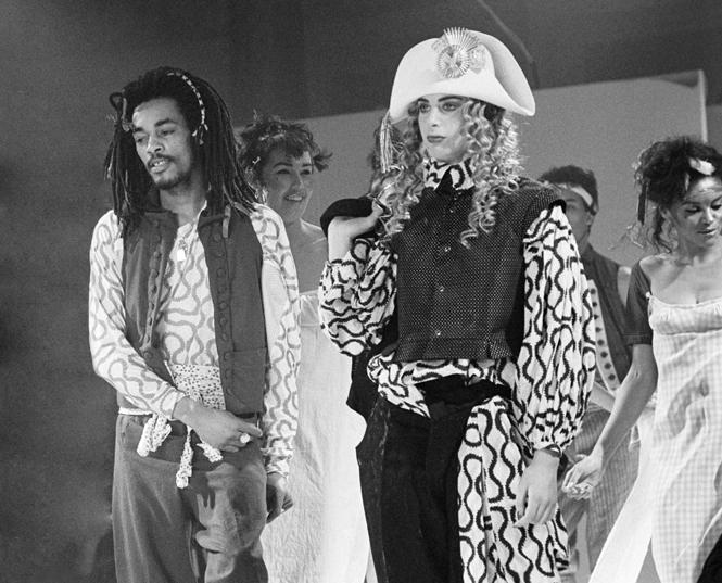 Фото №6 - Вивьен Вествуд: главный панк в мире моды