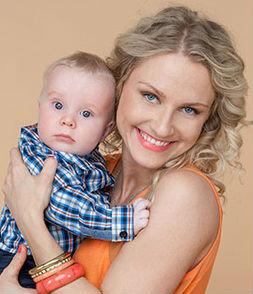 Фото №10 - 10 советов от звездных родителей по воспитанию детей