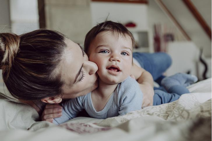 Фото №2 - 10 вещей, которые надо говорить ребенку каждый день