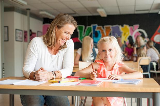 Фото №3 - Новенький в классе: как помочь ребенку влиться в коллектив