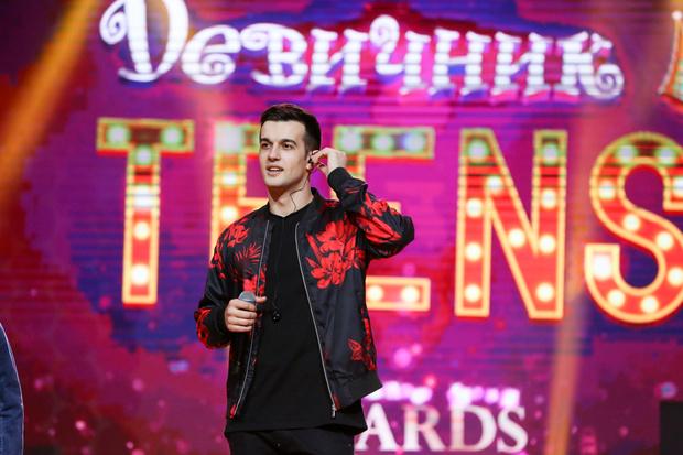 Фото №3 - Скоро! Юбилейная премия «Девичник Teens Awards» 2021 👸