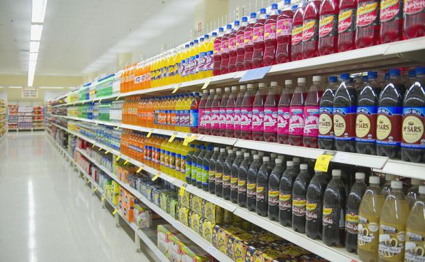 Фото №2 - Игра в прятки: 6 продуктов с добавленным сахаром, от которых мы толстеем