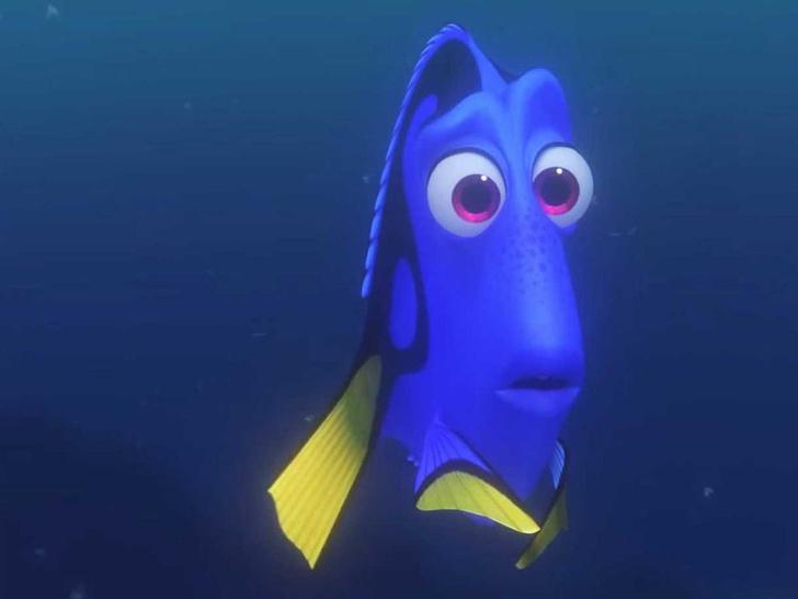 Фото №1 - Ученые: рыбу можно серьезно расстроить