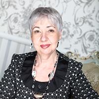 Елена Улитова
