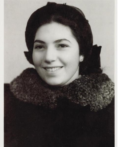 Фото №2 - Мать Аллы Вербер умерла в первую годовщину похорон дочери