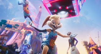 Фото №3 - Лола Банни XXI века: режиссер «Космического джема 2» рассказал, почему крольчиха потеряла сексуальность