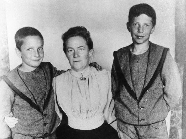 Фото №3 - Клара Цеткин: история женщины, стоявшей у истоков феминизма