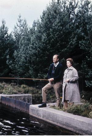 Фото №7 - Пока смерть не разлучит: почему Королева никогда не развелась бы с принцем Филиппом