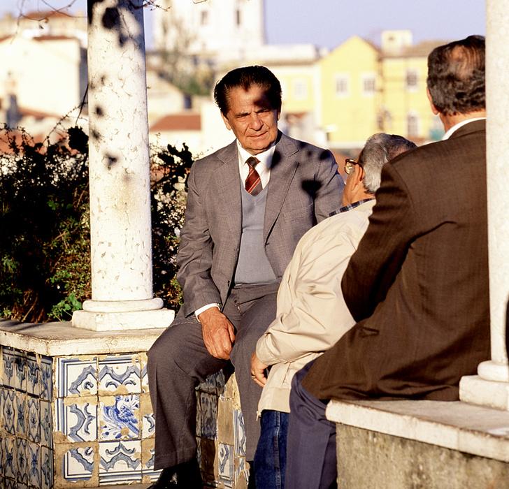 Фото №3 - Лиссабон: город, где сбываются желания, со стилистом Владиславом Лисовцом