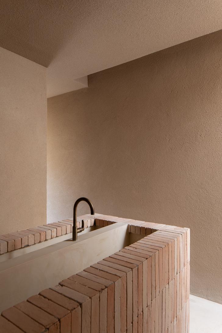 Фото №5 - Красота несовершенства: творческое пространство Dois Trópicos в Сан-Паулу