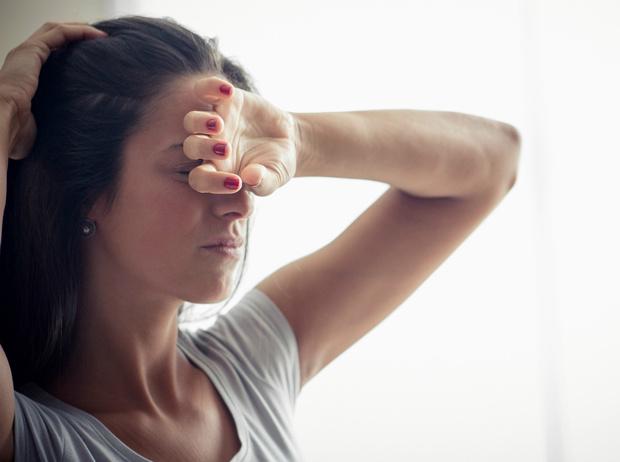 Фото №2 - Краниобаланс: как положение черепа влияет на здоровье