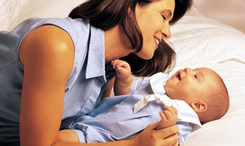 Фото №1 - У обеспеченных женщин рождаются мальчики