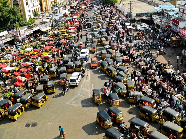 Фото №5 - Учат в школе: 9 фактов о подготовке водителей в разных странах мира