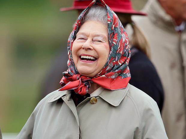 Фото №6 - Британская практичность: что будет, когда умрет королева Елизавета II