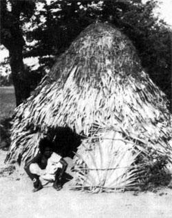 Фото №2 - Племя на кварцевых холмах