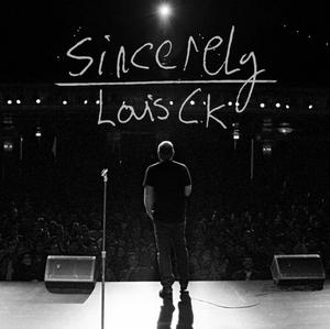 Фото №2 - Вышел новый стендап-концерт Луи Си Кея