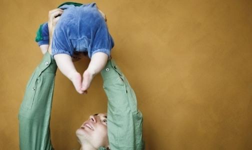 Фото №1 - Как папа может уйти в «декрет» вместо мамы