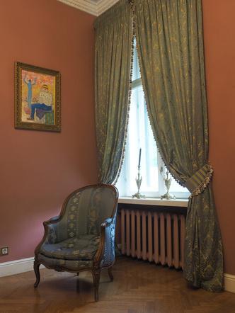 Фото №7 - В Москве продается квартира генерала Малинина, подаренная ему Сталиным